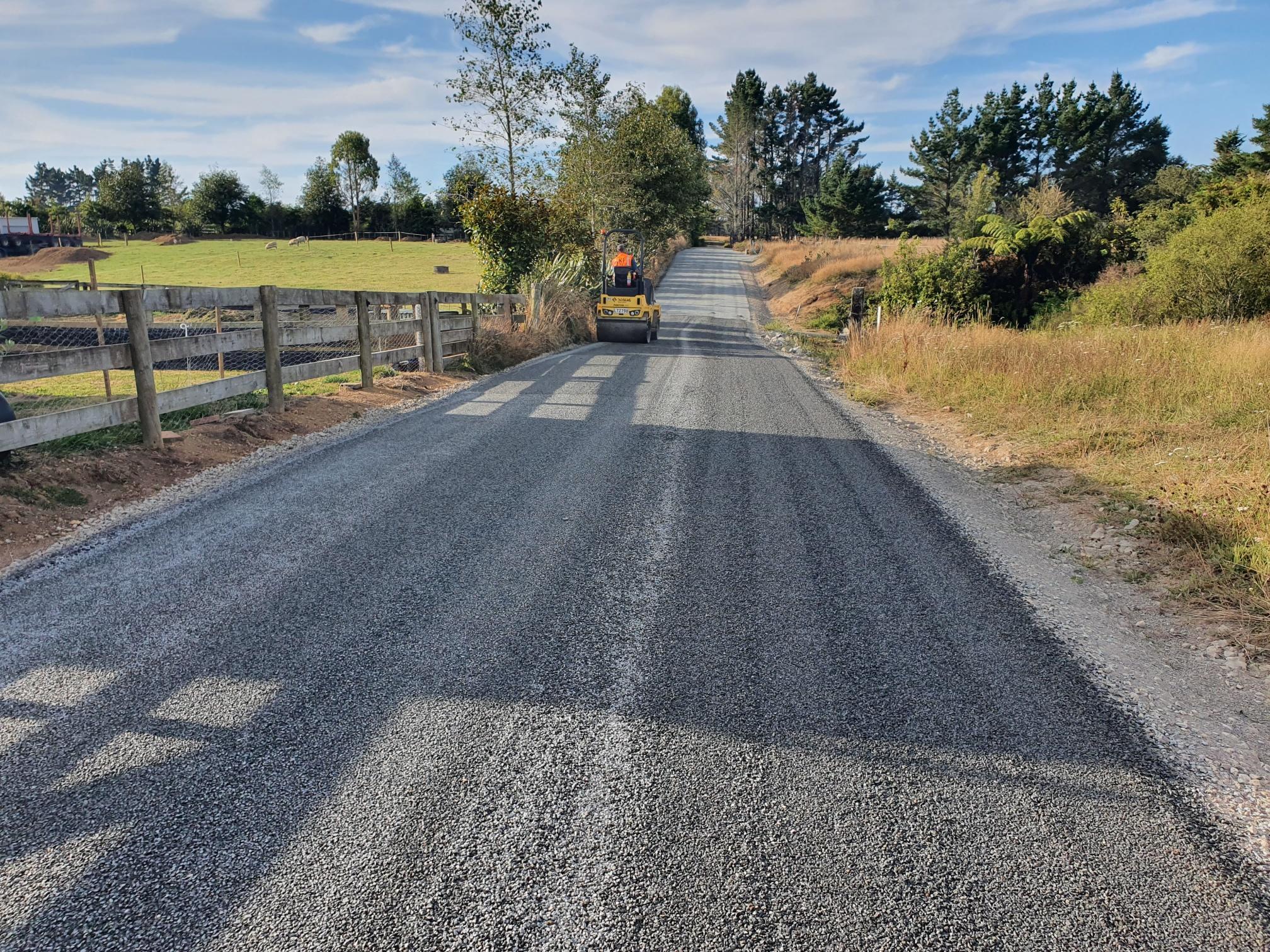 Driveways Taranaki